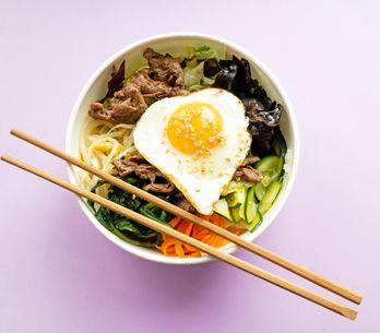 Koreanisch kochen: 5 Trend-Rezepte von Bulgogi bis Ram-Don