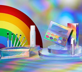 Ces marques de cosmétiques engagées pour le pride month