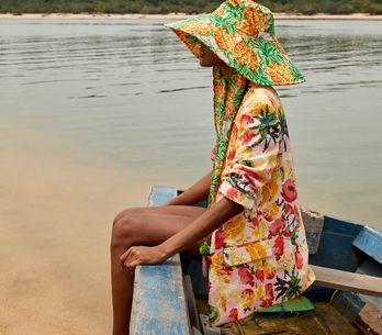 Farm Rio, la marque brésilienne qui ensoleille la mode, débarque en France !