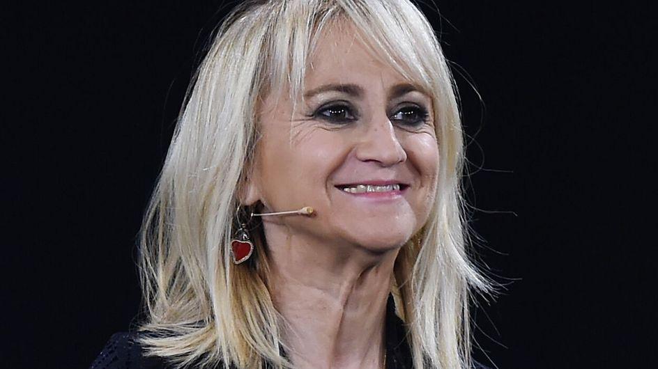 Luciana Littizzetto e la difficile ma stupenda esperienza di affido