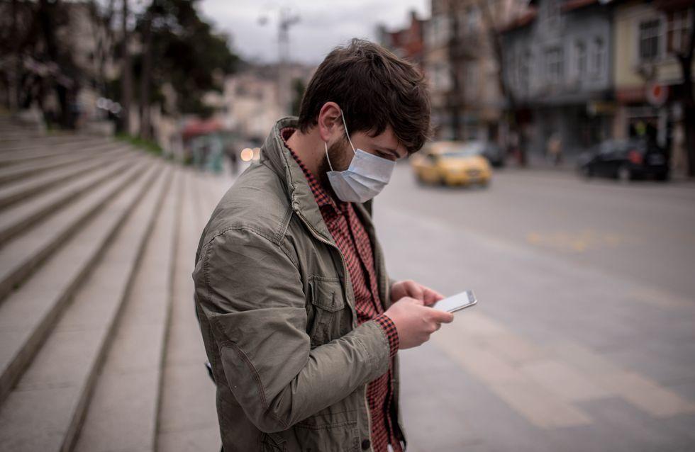 "Selon l'OMS, la situation du coronavirus ""s'aggrave"""