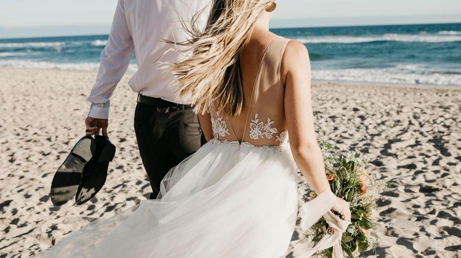 Matrimonio in spiaggia: come organizzare un matrimonio a tema mare