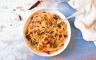 Weltbeste Spaghetti Arrabiata: Rezept in nur 20 Minuten