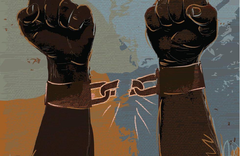 Le jour de l'émancipation de l'esclavage devient férié chez Twitter