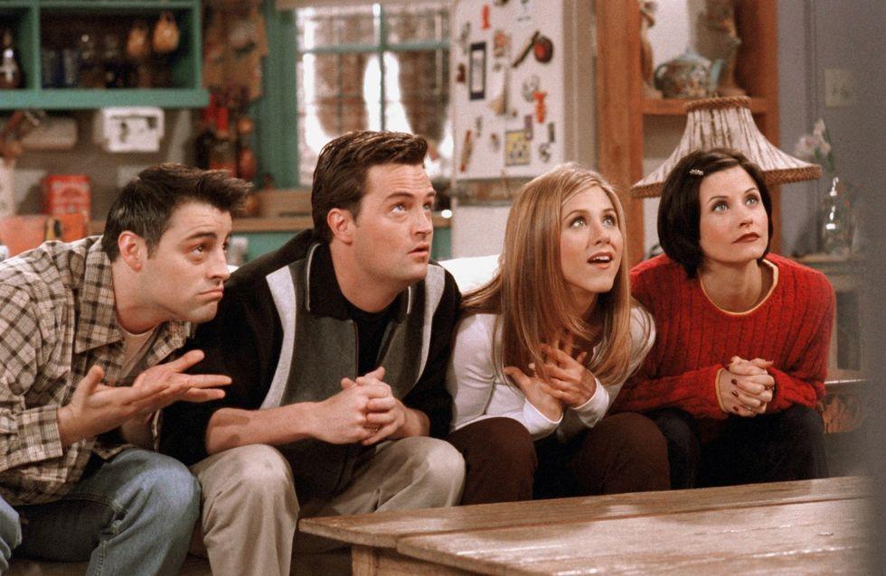 La créatrice de Friends regrette le manque de diversité dans la série