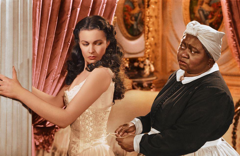 Jugé raciste, le film Autant en emporte le vent est supprimé d'une plateforme de streaming
