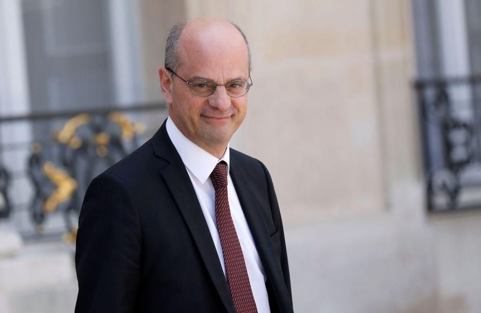 """Jean-Michel Blanquer est """"le premier à souhaiter"""" un allègement du protocole sanitaire"""