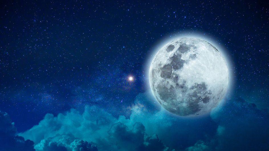 Le 15 più belle poesie sulla luna!