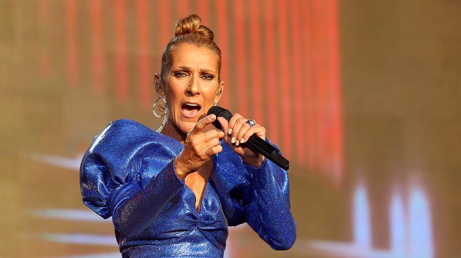 Après l'annulation de ses concerts, Céline Dion annonce de nouvelles dates en France