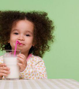 In cosa consistono gli scatti di crescita nei bambini?