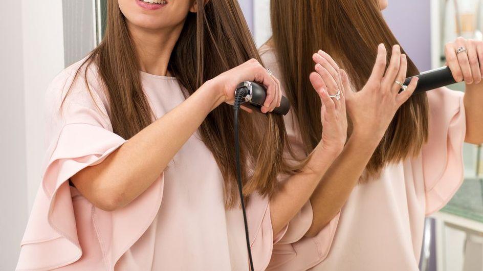 Migliore piastra per capelli: ecco quale scegliere per averli lisci