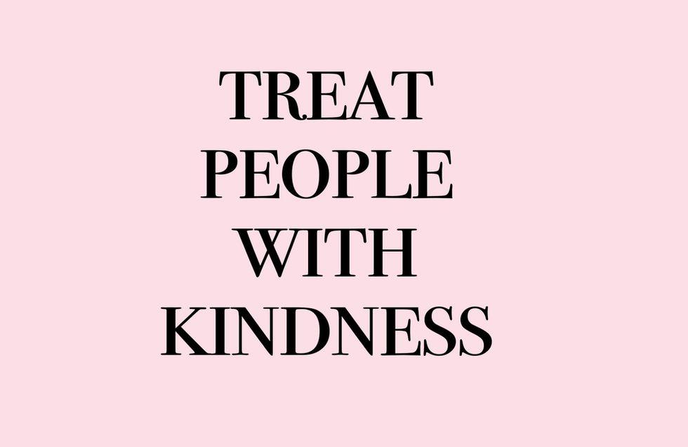 Giornata Mondiale della Gentilezza: sii gentile, sempre!
