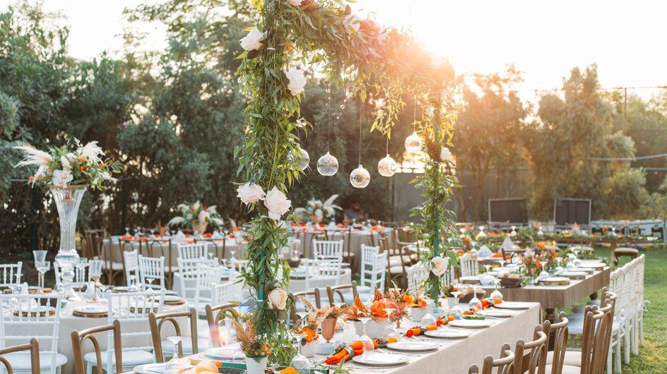 Mariage : les étapes pour réaliser un plan de table parfait