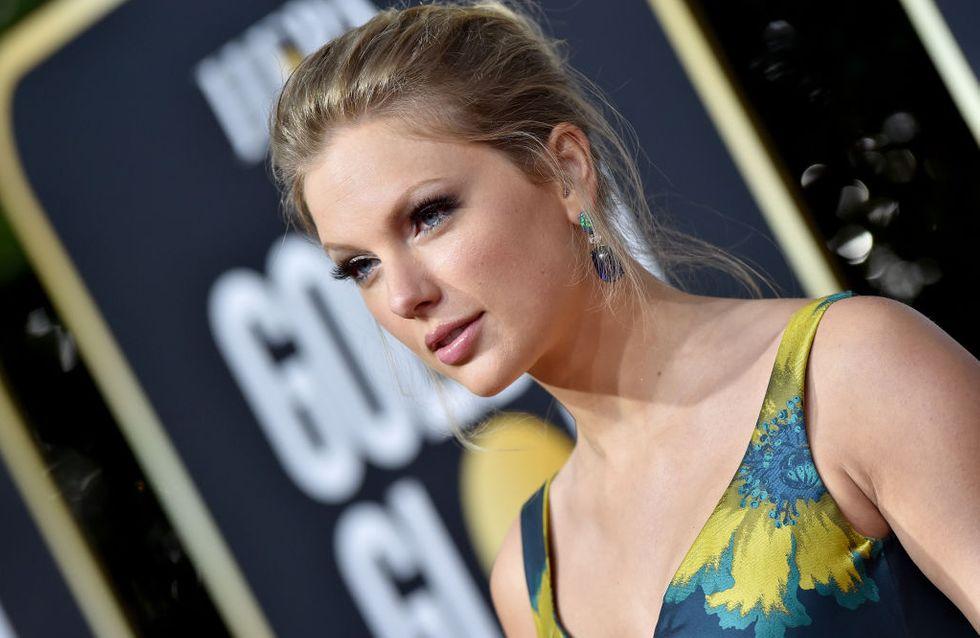 """""""Les méchants ne méritent pas de statues"""", Taylor Swift"""