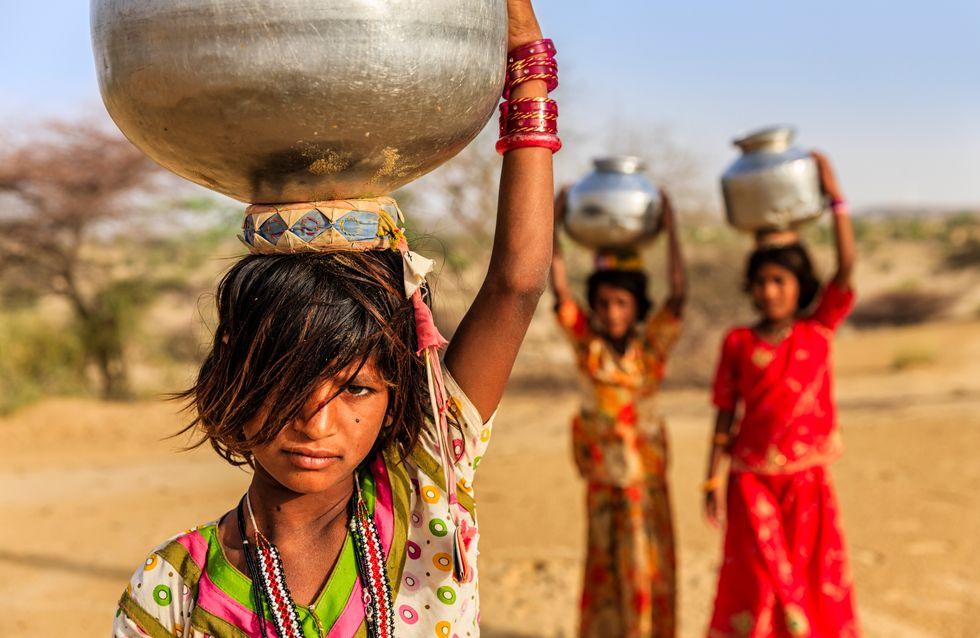 Pourquoi la crise sanitaire engendre une hausse du travail des enfants dans le monde?