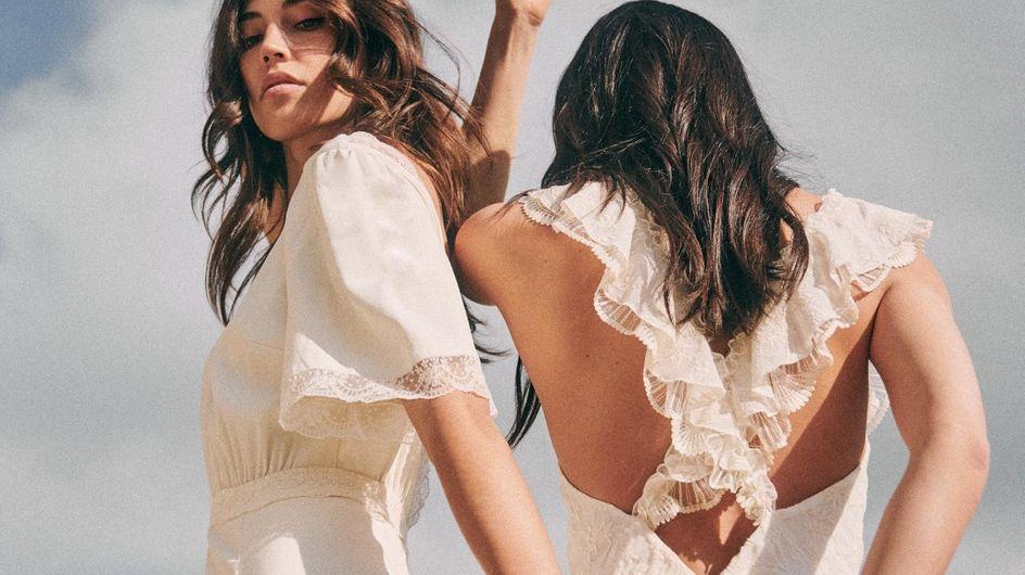 20 robes de mariée canon à moins de 500€