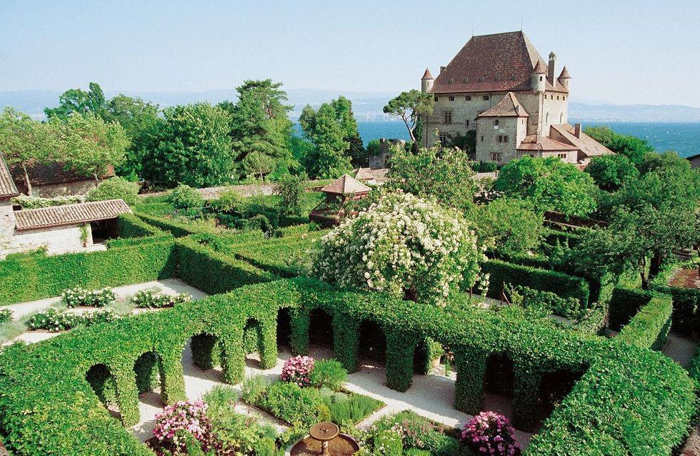10 jardins splendides (et secrets) à découvrir en France