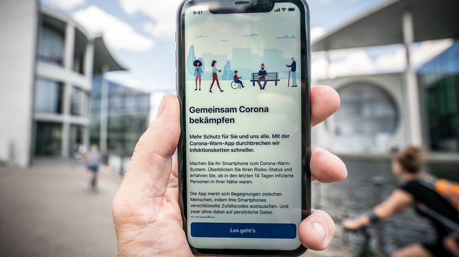 Corona-Warn-App: Alles, was du wissen musst