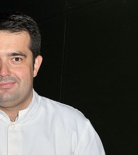Jean-François Piège (Top Chef) papa pour la 2e fois : découvrez le sexe du bébé