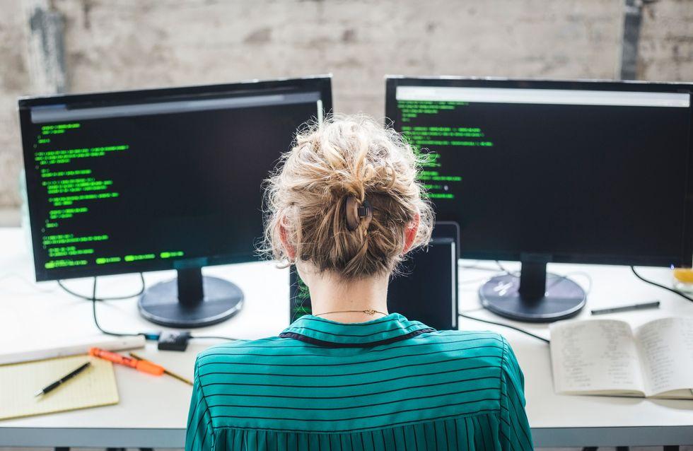 """Une plateforme informatique va supprimer les termes """"maître"""" et """"esclave"""" de son outil"""
