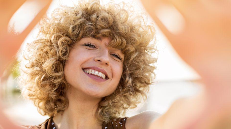 Come fare i capelli ricci: 8 modi facili per averli
