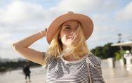 Gelbstich entfernen: Hier kommen 7 SOS-Tipps für blonde Haare