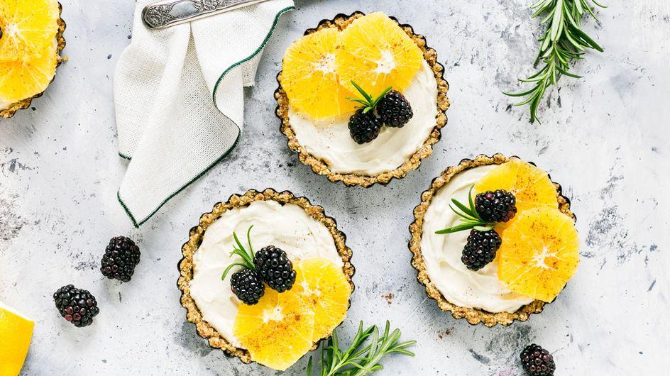 Backen mit Müsli: Rezepte für Müslikuchen & Haferflocken-Muffins