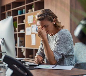Etes-vous atteint par le brown out, ce nouveau syndrome de souffrance au travail