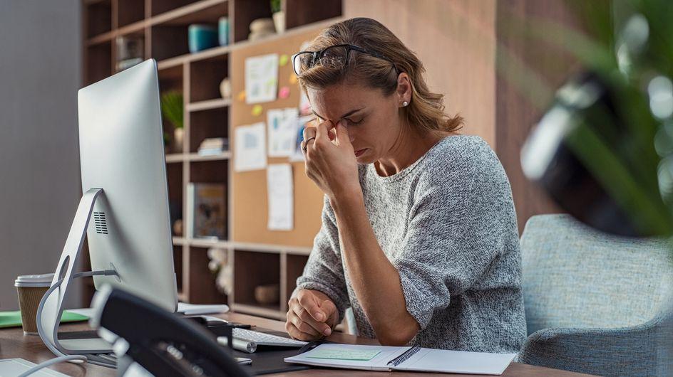Etes-vous atteint par le brown out, ce nouveau syndrome de souffrance au travail ?