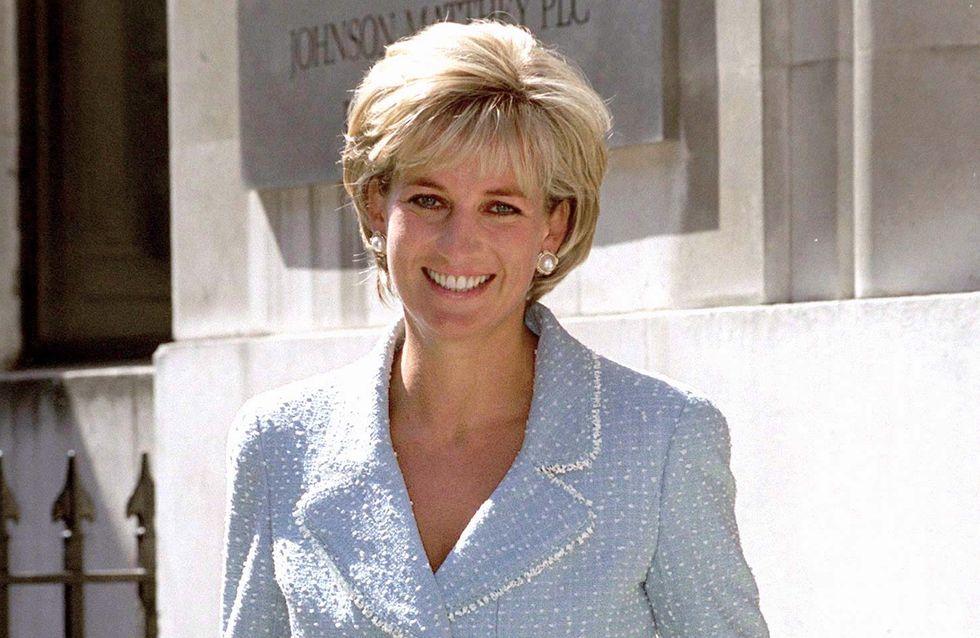 Lady Diana: Diese Schauspielerin soll sie verkörpern