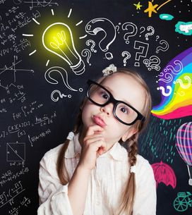 Test d'intelligenza per bambini: cosa devi sapere?