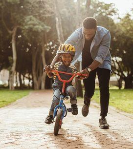 Comment apprendre à faire du vélo à mon enfant ?