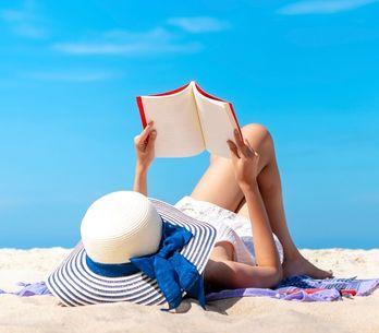 11 libri che vi terranno compagnia quest'estate!