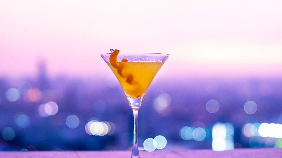 Einfache Cocktails: 5 schnelle Drinks mit maximal 3 Zutaten