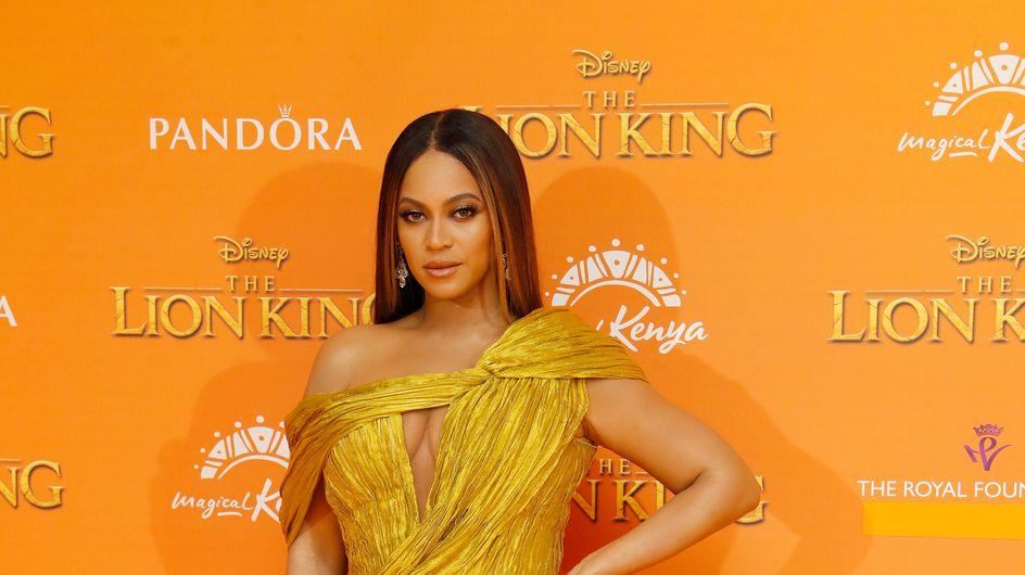 """Beyoncé dévoile """"Black Parade"""", une chanson contre le racisme"""