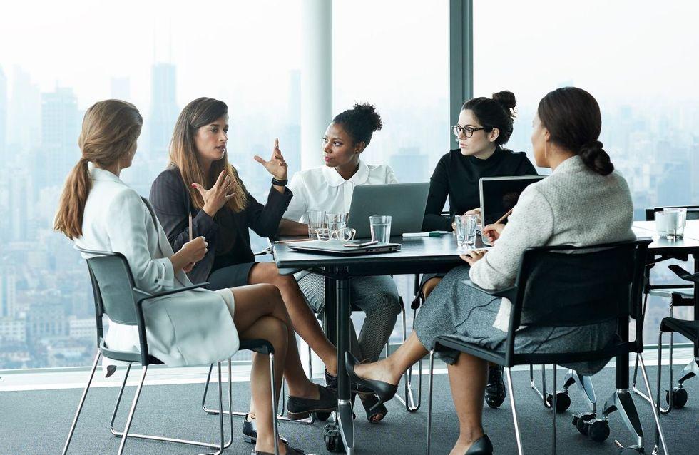 Una rete tutta al femminile per combattere il divario di genere