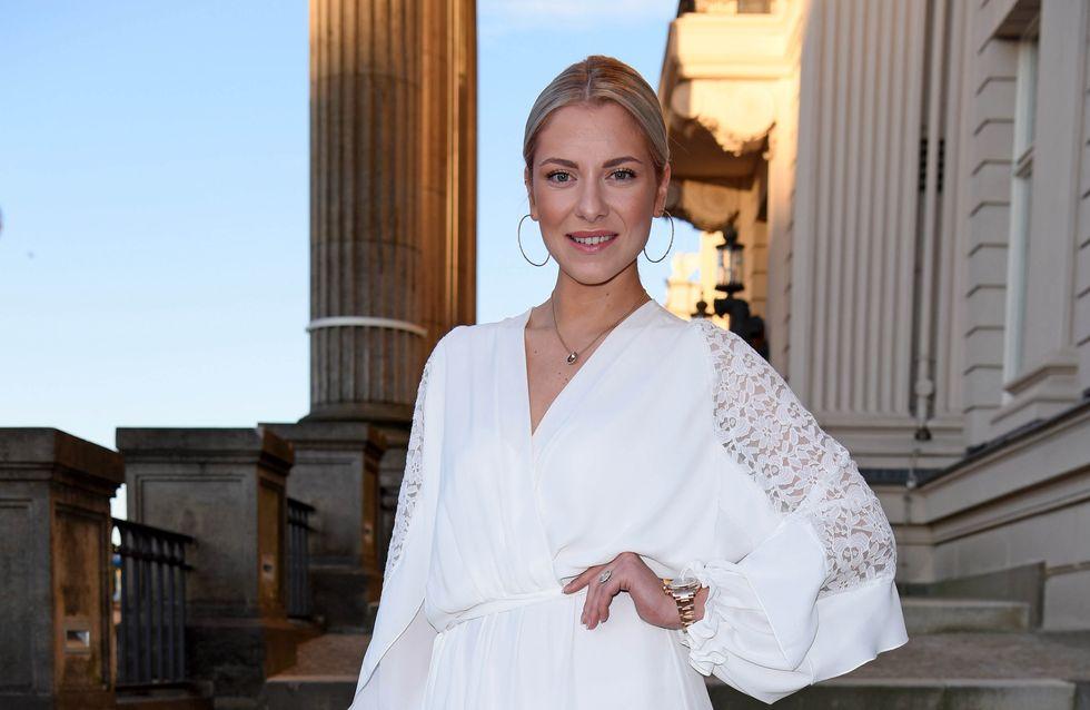 GZSZ-Star Valentina Pahde: Wer ist der Mann an ihrer Seite?