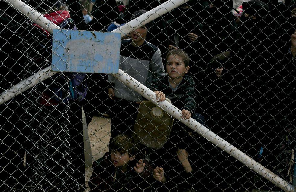 Dix enfants de djihadistes français de Syrie ont été rapatriés par la France