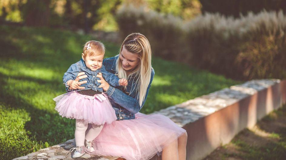 Mini me: gli outfit estivi uguali per mamme e figlie