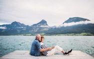 45. Hochzeitstag: Die schönsten Ideen zur Messinghochzeit