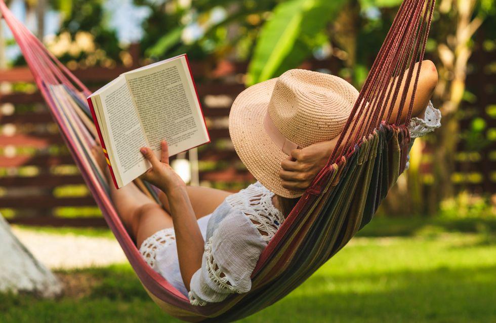 Découvrez nos livres coups de coeur de l'été
