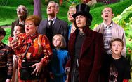 Charlie et la Chocolaterie : un parc d'attractions inspiré du film va ouvrir ses
