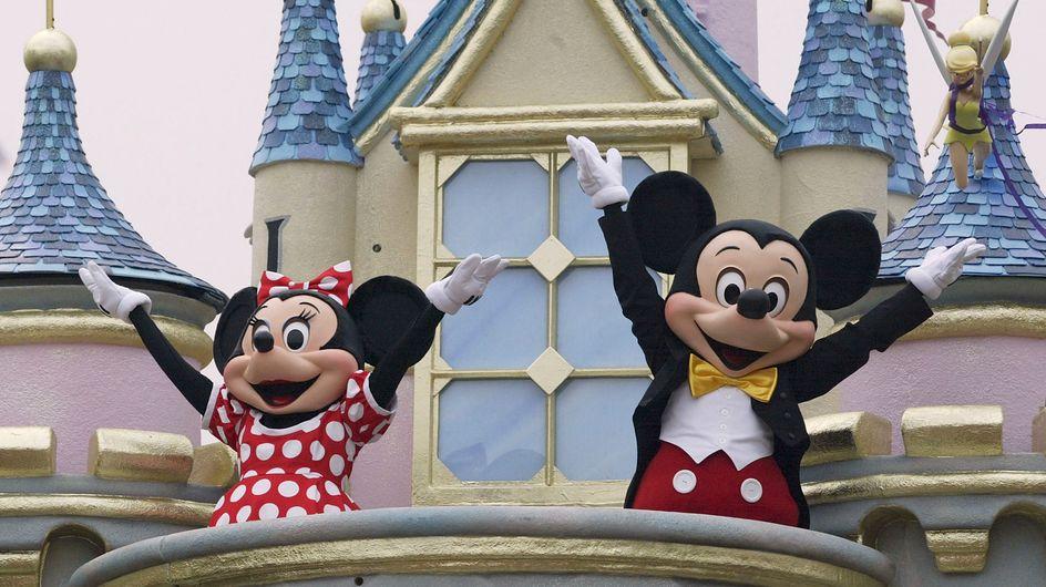 Les parcs de Disneyland Paris vont rouvrir progressivement