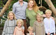 James Van Der Beek (Dawson) : sa femme a fait une cinquième fausse couche