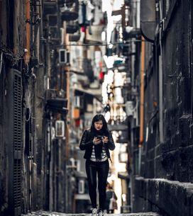 Le vie intitolate alle donne in Italia sono solo 7 su 100