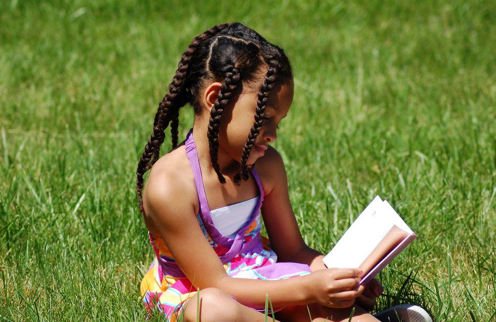 Les meilleures idées de tresses afro pour petites filles
