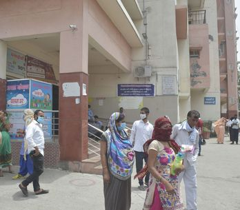 Inde : une femme enceinte décède après avoir été refoulée de plusieurs hôpitaux