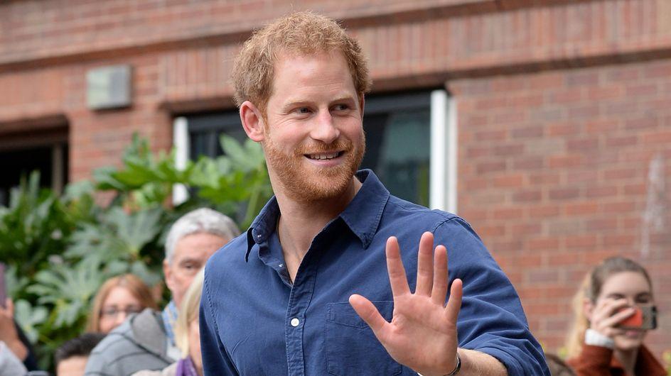 Ohne Meghan: Prinz Harry kehrt nach London zurück