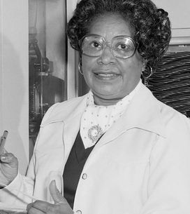 La Nasa rebaptise son siège au nom de Mary W. Jackson, première ingénieure afro-