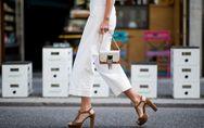 Comment porter le pantalon blanc en toute sérénité ?